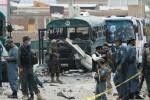 Un atentado suicida deja 27 muertos y 40 heridos en Kabul.