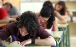 Un total de 19.942 alumnos se presentan a las pruebas de acceso a la universidad que se celebran los días 7, 8 y 9 de junio