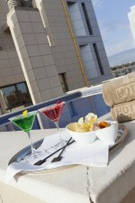 VALENCIA CENTER-PISCINA Hoteles Center ofrece un espectacular recorrido por sus mejores terrazas (4)