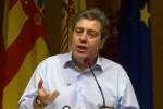 VOX Valencia anuncia que no participará en ningún debate en el que intervenga la coalición Unidos Podemos.