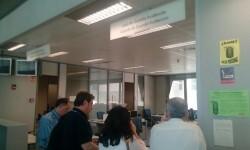 VOX presenta denuncia en el juzgado de guardia por el cartel de la 'Geperudeta' (1)