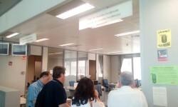 VOX presenta denuncia en el juzgado de guardia por el cartel de la 'Geperudeta' (2)