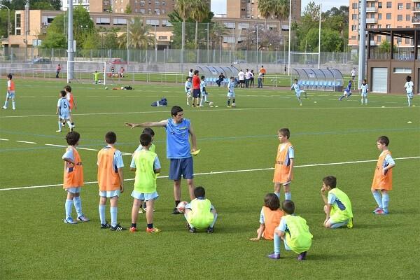 Valencia- 1.300.000€ para proyectos deportivos.