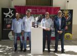 Villarreal Cup- FutSal Cup