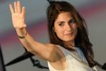 Virginia Raggi se convertirá en la primera alcaldesa de Roma.