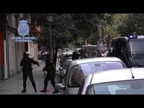 El yihadista detenido en Valencia había creado un complejo entramado virtual dedicado a ensalzar y justificar el ideario difundido por DAESH