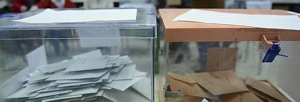 la suma de Unidos Podemos y PSOE tendría la mayoría clara.