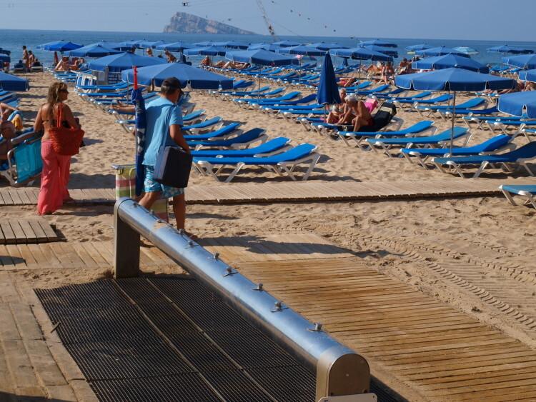Lavapiés playas Benidorm