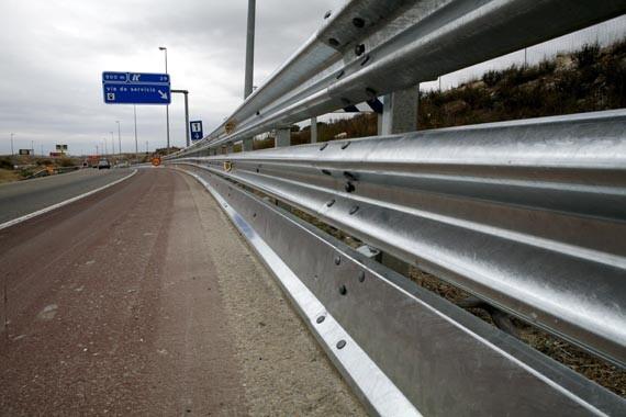 Consejería de Transportes e Infraestructuras (CAM)