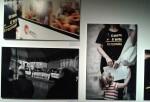 10 años en imágenes de la AVM3J en la sala Lametro.