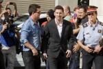 21 meses de cárcel para Leo Messi y su padre por fraude fiscal.