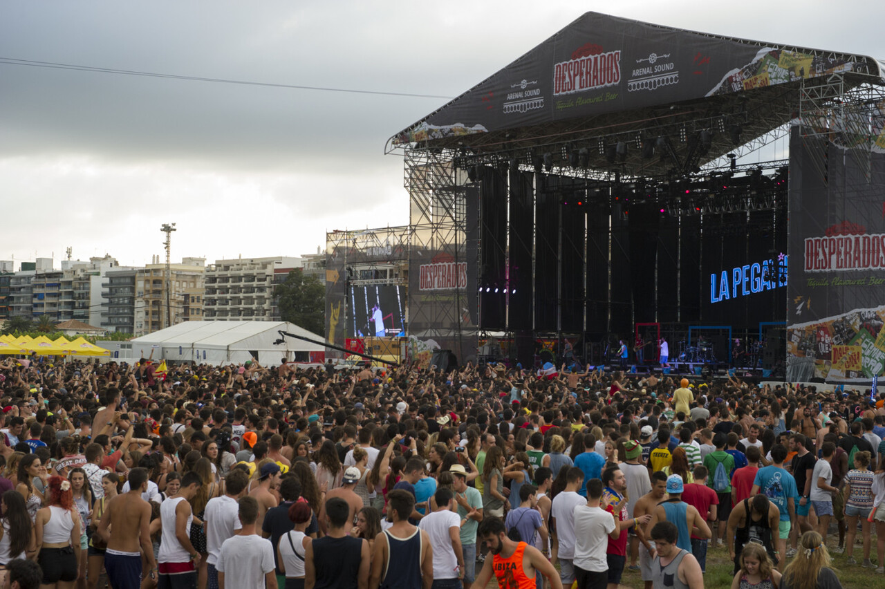 4169 30-07-15 ARENAL SOUND