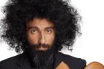 Ara Malikian llega este viernes a la XIV Bienal de Música de Buñol.
