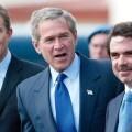 Blair y Aznar pactaron una estrategia de opinión pública en la que intentaban impedir la guerra de Irak.