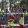 Campeonato de España de Voley Play-Madison Beach Volley Tour 2016, las mejores parejas nacionales se retan en Valencia