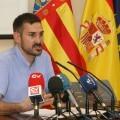 Campillo anuncia un `plan de eficiencia energético de cuatro millones de euros que reducirá el consumo un 30 por ciento.