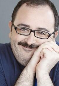 Carlos Areces.
