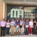 Cerca de 800 fotografías se presentan ala 7ª edición del concurso H2Ogueras organizado por Aguas de Alicante.