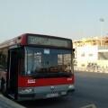 Comienza a operar la nueva línea 99 de autobuses.