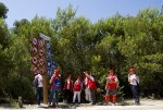 Cruz Roja promoverá la prevención de incendios en el Parque Natural Devesa-Albufera.