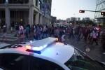 Cuatro policías muertos y otros siete resultan heridos durante una manifestación en Dallas.