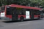 Cuatro pueblos del àrea metropolitana de Valencia volverán a tener autobús de la EMT en septiembre.