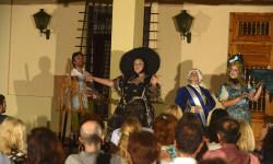 D.O Arroz de Valencia reúne al sector arrocero y personalidades políticas en el homenaje al Duque de La Albufera Manuel Godoy (1)