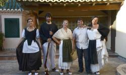 D.O Arroz de Valencia reúne al sector arrocero y personalidades políticas en el homenaje al Duque de La Albufera Manuel Godoy (11)