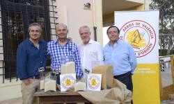 D.O Arroz de Valencia reúne al sector arrocero y personalidades políticas en el homenaje al Duque de La Albufera Manuel Godoy (12)