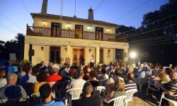 D.O Arroz de Valencia reúne al sector arrocero y personalidades políticas en el homenaje al Duque de La Albufera Manuel Godoy (13)