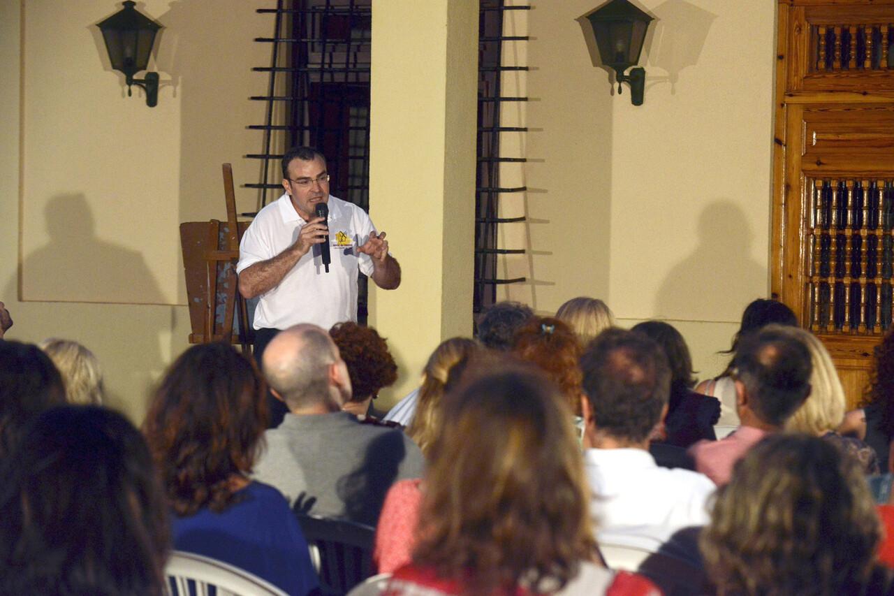 D.O Arroz de Valencia reúne al sector arrocero y personalidades políticas en el homenaje al Duque de La Albufera Manuel Godoy (14)
