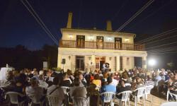 D.O Arroz de Valencia reúne al sector arrocero y personalidades políticas en el homenaje al Duque de La Albufera Manuel Godoy (3)