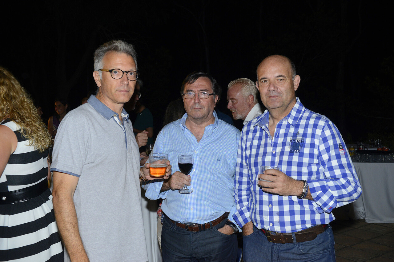 D.O Arroz de Valencia reúne al sector arrocero y personalidades políticas en el homenaje al Duque de La Albufera Manuel Godoy (6)
