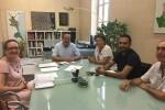 Desarrollo Urbano iniciará tres nuevas obras en Castellar-Oliveral antes de concluir el año.