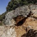 Descubren restos humanos del Pleistoceno Medio en la Cueva Fantasma de Atapuerca.