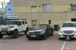 Desmantelada una trama empresarial responsable de estafar más de 2.000.000 de euros.