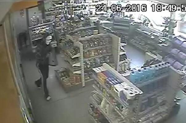 Detienen a 5 personas por cometer robos con violencia en establecimientos y gasolineras de la provincia de Valencia.