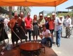 Dia de les paelles a les Festes de Sant Pere (1)