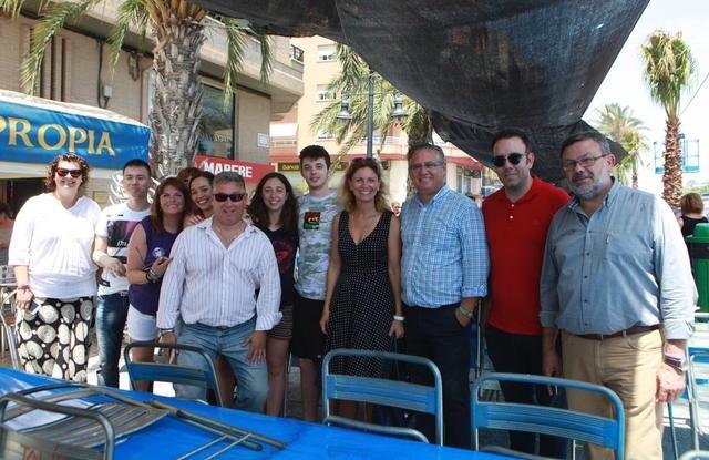 Dia de les paelles a les Festes de Sant Pere (5)