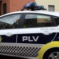 Dos jóvenes detenidas por intentar forzar la cerradura de una vivienda
