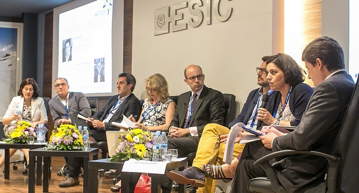 Durante los días 30 de junio y 1 de julio se celebró en ESIC Valencia la tercera edición de un encuentro de referencia de expertos de la innovación y la inteligencia aplicados al sector turístico.
