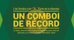 El #ComboiDeRecord de 3000 paellas tiene fecha