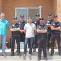 El Ayuntamiento de Chiva refuerza la vigilancia en urbanizaciones y diseminados con seis agentes de la Policía Local.