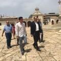El Ayuntamiento incorporará Los Silos de Burjassot a la oferta de turismo cultural de Valencia.