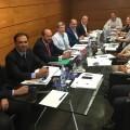 El Ayuntamiento propone la creación de un comité para potenciar el turismo de cruceros en Valencia.