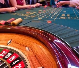 El Casino Cirsa Valencia tiene un amplio programa de espectáculos. (Imagen-Julián Fernández).