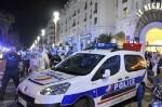 El Ministerio del Interior francés confirma que hay 80 muertos en el ataque terrorista en Niza.