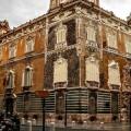El Museo Nacional González Martí ofrece conciertos de Andrey Yaroshinsky dentro del proyecto 'MusaE'.