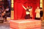 El Off Romà llega a Sagunto con la actuación del Circo Gran Fele.