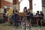 El Palau se llena de jazz con el inicio de los conciertos en sus salas y el Seminario internacional de Jazz.